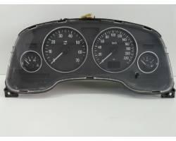 Quadro Strumenti OPEL Astra G S. Wagon