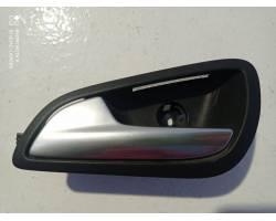 Maniglia interna anteriore Sinistra FORD Focus Berlina 5° Serie