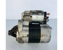 Motorino d' avviamento NISSAN Micra 4° Serie