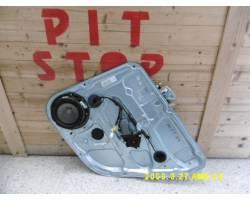 MOTORINO ALZAVETRO POSTERIORE DESTRA KIA Carens 2° Serie Diesel (2007) RICAMBI USATI