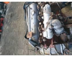 Motore Completo IVECO OM 50 Serie (67>89)