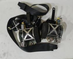 Coppia cinture anteriori senza pretensionatori FORD Fiesta 6° Serie 3 porte