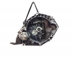 Cambio Manuale Completo FIAT Fiorino 1° Serie