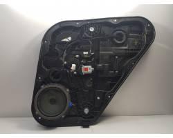 Motorino Alzavetro posteriore destra KIA Sportage Serie