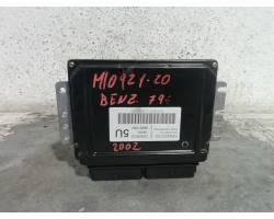 Centralina motore DAEWOO Matiz 2° Serie