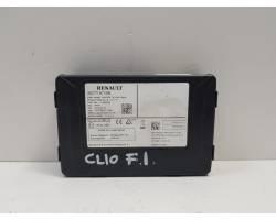 Centralina Modulo di controllo RENAULT Clio Serie IV (12>19)