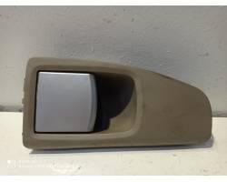 Maniglia interna Posteriore Sinistra FIAT Idea 2° Serie