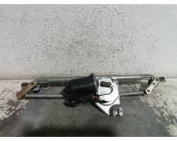 Motorino tergi ant completo di tandem OPEL Corsa B 2° Serie 5P