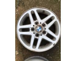 4 Cerchi in lega BMW Serie 3 E46 Berlina