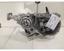 Cambio Manuale Completo RENAULT Kangoo 3° Serie