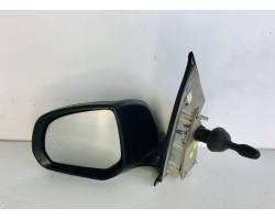 Specchietto Retrovisore Sinistro NISSAN Pixo 1° Serie
