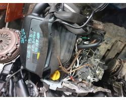 Motore Completo RENAULT Clio Serie (99>01)