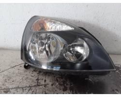 Faro anteriore Destro Passeggero RENAULT Clio Serie (99>01)