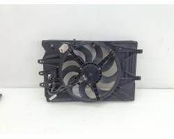Ventola radiatore FIAT 500 L 1°  Serie