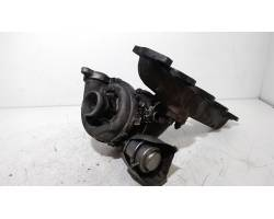 Turbina FORD Focus Berlina 3° Serie