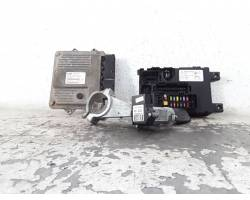 Kit avviamento motore FIAT Grande Punto 2° Serie