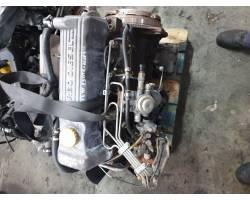 Motore Completo OPEL Frontera A 1° Serie