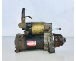 Motorino d' avviamento SUZUKI Ignis 1° Serie