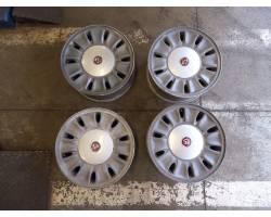 Cerchi in lega JAGUAR Daimler Serie