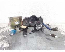 Kit avviamento motore HYUNDAI Atos 1° Serie