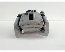 Pinza Freno posteriore Sinistra PORSCHE Macan Serie S (14>18)