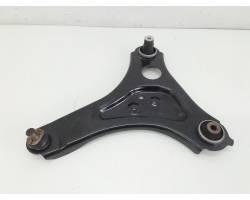 Braccio Oscillante anteriore Sinistro SMART Fortwo Coupé (453)