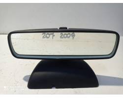 Specchietto Retrovisore Interno PEUGEOT 207 2° Serie
