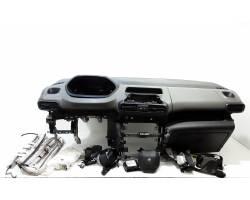 Kit Airbag Completo PEUGEOT Rifter Serie (18>)