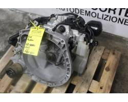 Cambio Automatico FIAT Panda 2° Serie