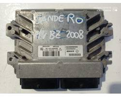 Centralina motore DACIA Sandero 1° Serie