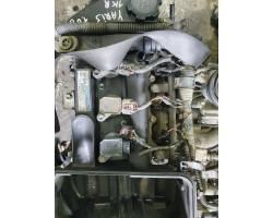Motore Completo TOYOTA Yaris 4° Serie