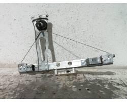 Alzavetro manuale post DX passeggero CITROEN C3 1° Serie