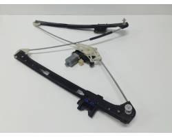 Alzacristallo elettrico ant. DX passeggero PORSCHE Macan Serie S (14>18)