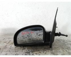 Specchietto Retrovisore Sinistro HYUNDAI Getz 1° Serie