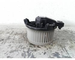 Ventola riscaldamento FIAT Sedici 1° Serie