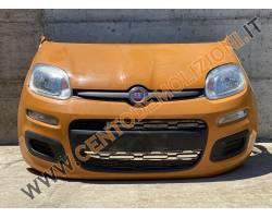 Musata completa + kit Radiatori + kit Airbag FIAT Panda 3° Serie