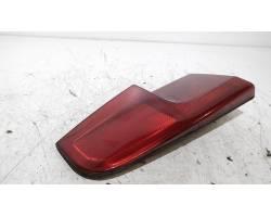 Catarifrangente riflettore portellone SX guida FIAT Punto Berlina 3P 3° Serie