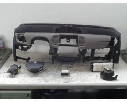 Kit Airbag Completo LANCIA Ypsilon 1° Serie
