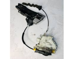Serratura Anteriore Sinistra AUDI A8 3° Serie