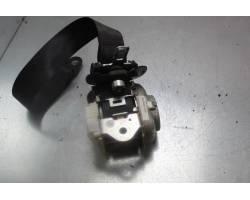 Cintura di sicurezza Posteriore Sx Guida JEEP Renegade Serie (14>)