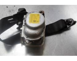 Cintura di sicurezza Posteriore DX passeggero JEEP Renegade Serie (14>)