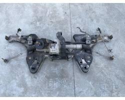 Culla Motore CITROEN C3 Serie