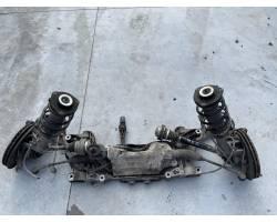 Meccanica anteriore completa AUDI Q3 Serie (8UG)