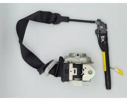 Cintura di Sicurezza anteriore Destra con pretensionatore FIAT 500 X Serie (15>)