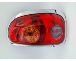 Stop fanale posteriore Destro Passeggero MINI Countryman 1° Serie