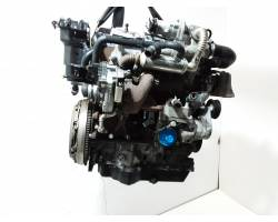 Motore Semicompleto FORD Focus Berlina 3° Serie