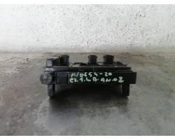 Centralina porta fusibili CITROEN C3 1° Serie