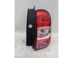 Stop fanale posteriore Destro Passeggero DACIA Duster 1° Serie