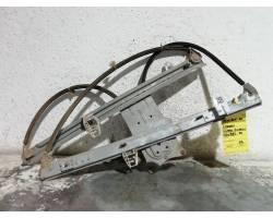 Cremagliera anteriore destra passeggero CITROEN Xsara Picasso 2° Serie