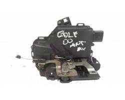 Serratura Anteriore Destra VOLKSWAGEN Golf 4 Berlina (97>03)